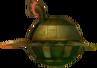 Spiked Saucer Crash Bandicoot N. Sane Trilogy