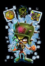 Dr wasteland bundle