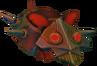Crash Bandicoot N. Sane Trilogy Spiked Rat