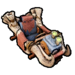 NF Mammoth Kart