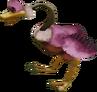 Crash Bandicoot N. Sane Trilogy Ostrich