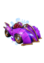 Spyromobile kart set