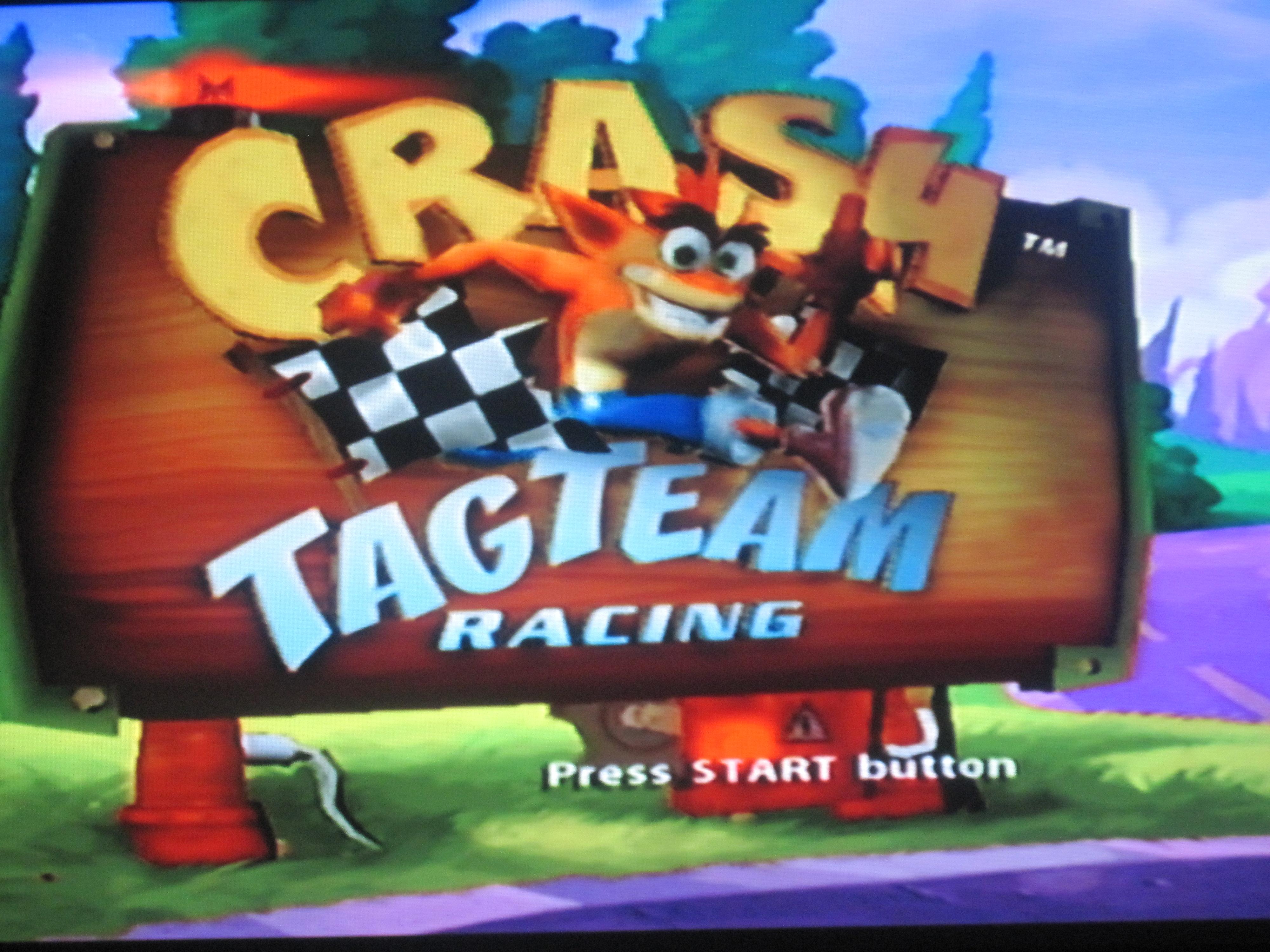 crash tag team racing bandipedia fandom powered by wikia