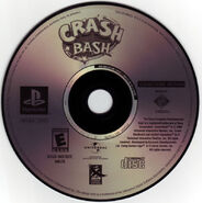 Crash Bash Collectors Edition