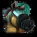 CTRNF-Bughunt Hazmat Dingodile