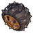 NF Dusty Rider Wheels