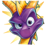 Spyro n friends bundle