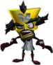 Dr. Neo Cortex Crash Tag Team Racing