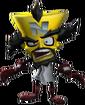Dr. Neo Cortex Crash Tag Team Racing