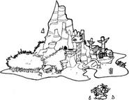 N. Sanity Island