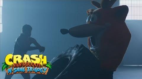 Workout Crash Bandicoot™ N