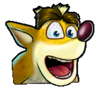 CTRNF-Shiba Crash Icon