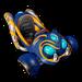 NF Dragonfly Kart