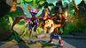 Spyro and Crash - Skylanders