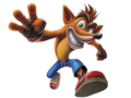 Crash Bandicoot from N. Sane Trilogy promo render.png