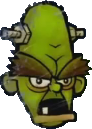 Crash Bandicoot N. Sane Trilogy Doctor Nitrus Brio Hulk Icon