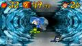 Crash Bandicoot as an Angel Carrying Polar.png