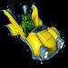 NF TOxide Kart