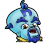CTRNF-Blue Baby Cortex Icon