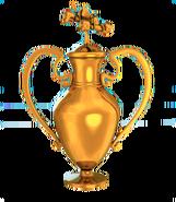 CTR Trophy