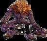 Crash Bandicoot Mind over Mutant Battler