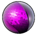 Purple gem paint