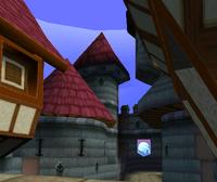 City Citadel