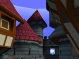 Citadel City