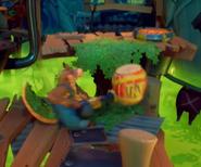 C4IAT TNT Barrel