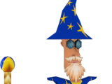 Wizard Lab Assistant