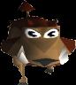 Crash Bandicoot Warthog