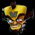 Crash Team Racing Nitro-Fueled Doctor Neo Cortex Icon