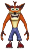 CNK Crash Bandicoot