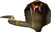 Crash Bandicoot 3 Warped Cobra