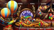 Neon Circus Keyart