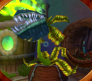 List of outside references to Crash Bandicoot