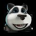CTRNF-Panda Polar Icon