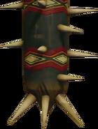 Crash Bandicoot N. Sane Trilogy Spiked Pillar