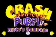 Crash Purple Select