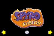 Spyro Fusion Select