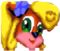 Coco Bandicoot CTR Icon.png