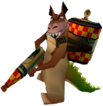 Crash 3 Dingodile