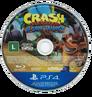 Crash n sane disc brazil