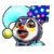 CTRNF-Circus Penta Icon