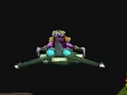 N.Oxide's Hovercraft