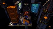 Generator Room Remastered