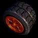 NF TTrance Wheels