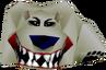 Polar Bear Crash Bandicoot 2 Cortex Strikes Back