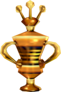 Crash Nitro Kart Trophy