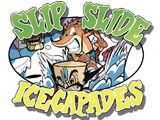 Slip Slide Icecapades